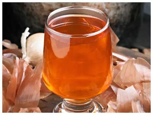 Ai cũng bỏ đi 1 thứ của hành tây mà không biết nó có thể dùng làm trà, có tác dụng đẩy lùi lão hóa, giảm viêm rất tốt - Ảnh 2.