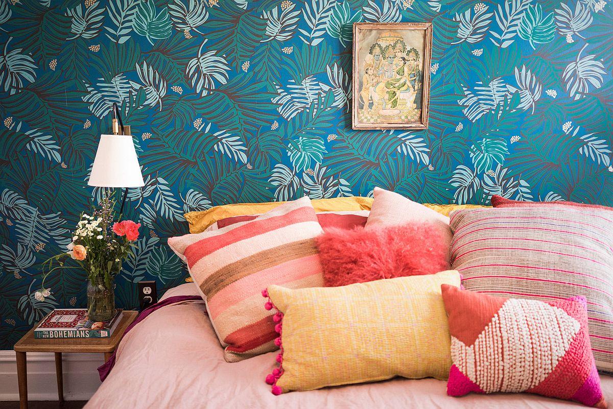 Xu hướng thiết kế phòng ngủ được ưa chuộng nhất trong những tháng đầu năm 2021 - Ảnh 1.