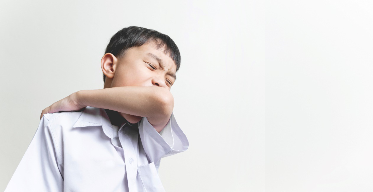 Những sai lầm tai hại của phụ huynh khi điều trị ho đàm cho trẻ - Ảnh 1.