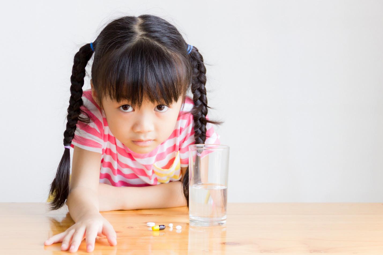 Những sai lầm tai hại của phụ huynh khi điều trị ho đàm cho trẻ - Ảnh 2.