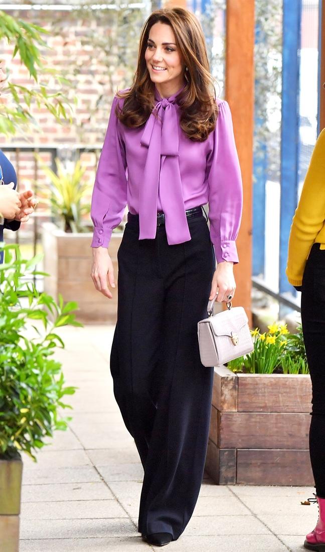 Kate Middleton vẫn luôn thon thả dù đã xấp xỉ 40 và qua 3 lần sinh nở nhờ tuân theo 4 giai đoạn ăn uống giảm cân: Vòng eo hiện tại còn thon hơn cả thời con gái - Ảnh 10.