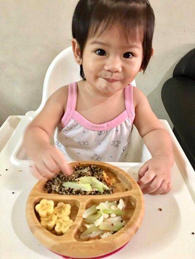 Không có đủ thời gian để nấu cho bé? Bỏ túi các công thức món ăn siêu dinh dưỡng mất chưa đến 10 phút chế biến - Ảnh 1.