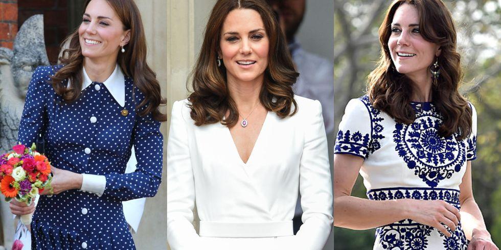 Kate Middleton vẫn luôn thon thả dù đã xấp xỉ 40 và qua 3 lần sinh nở nhờ tuân theo 4 giai đoạn ăn uống giảm cân: Vòng eo hiện tại còn thon hơn cả thời con gái - Ảnh 1.