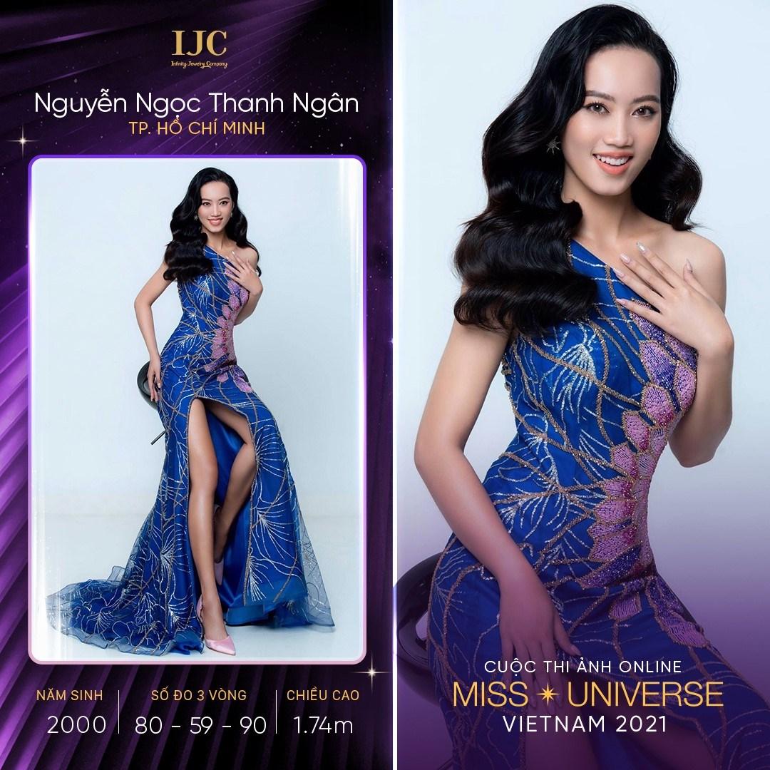 Thí sinh Hoa hậu Hoàn Vũ bị tố diện váy nhái, so kè với bản gốc mà bẽ bàng vì đẳng cấp - Ảnh 1.