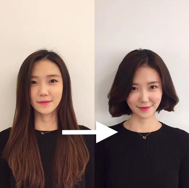 """Những kiểu tóc """"ăn gian"""" chiều cao mà các nhà tạo mẫu tóc khuyên chị em nên để - Ảnh 1."""