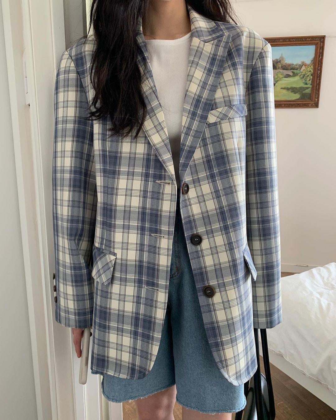 Nàng vai to hay vai hẹp muốn tìm được kiểu áo tôn dáng nhất thì phải căn cứ vào chi tiết này - Ảnh 6.