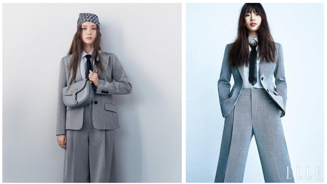 """Vượt mặt Jisoo, Suzy mới là sao Hàn được Dior ưu ái đến độ đặc biệt """"độc nhất vô nhị"""" như thế này - Ảnh 8."""