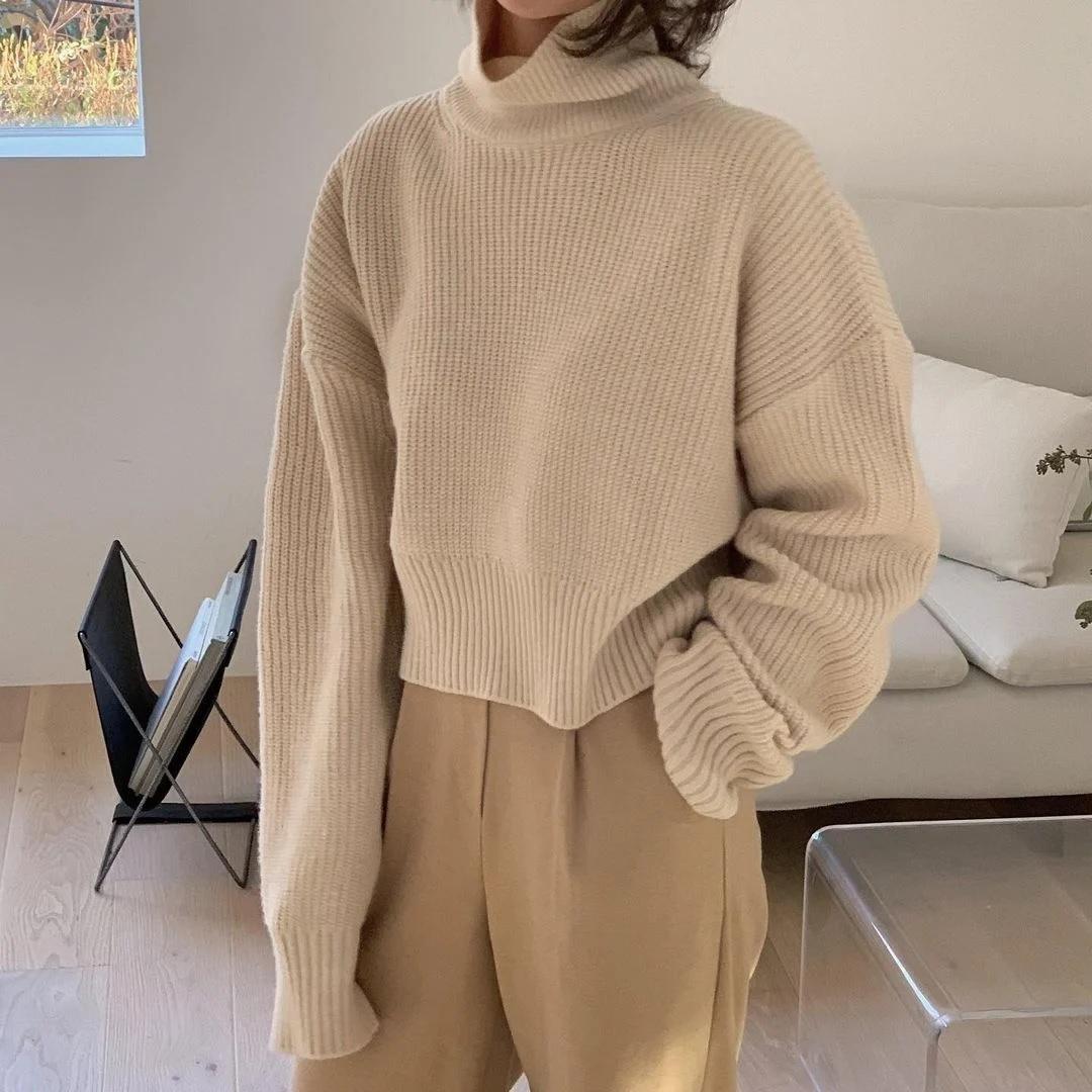 Nàng vai to hay vai hẹp muốn tìm được kiểu áo tôn dáng nhất thì phải căn cứ vào chi tiết này - Ảnh 4.