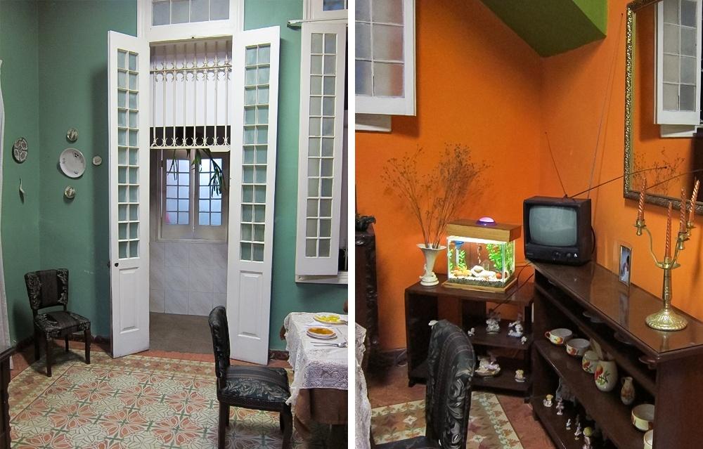 Nội thất trong những ngôi nhà ở khắp nơi trên thế giới có gì đặc biệt - Ảnh 21.