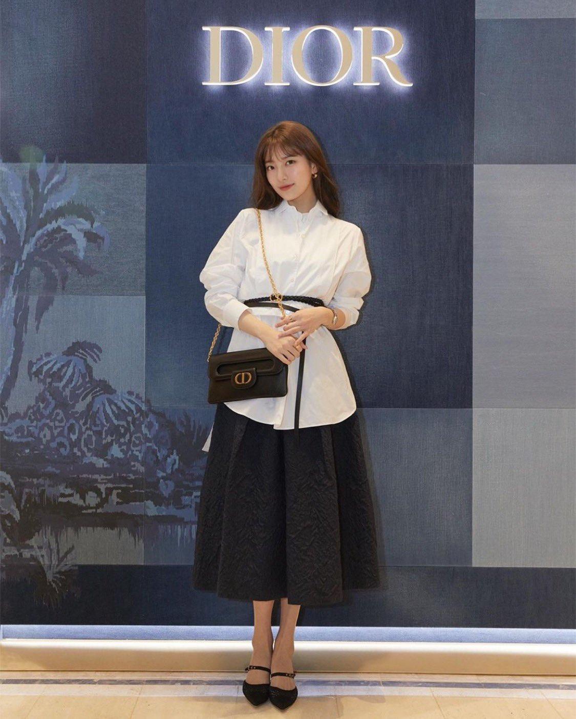 """Vượt mặt Jisoo, Suzy mới là sao Hàn được Dior ưu ái đến độ đặc biệt """"độc nhất vô nhị"""" như thế này - Ảnh 5."""
