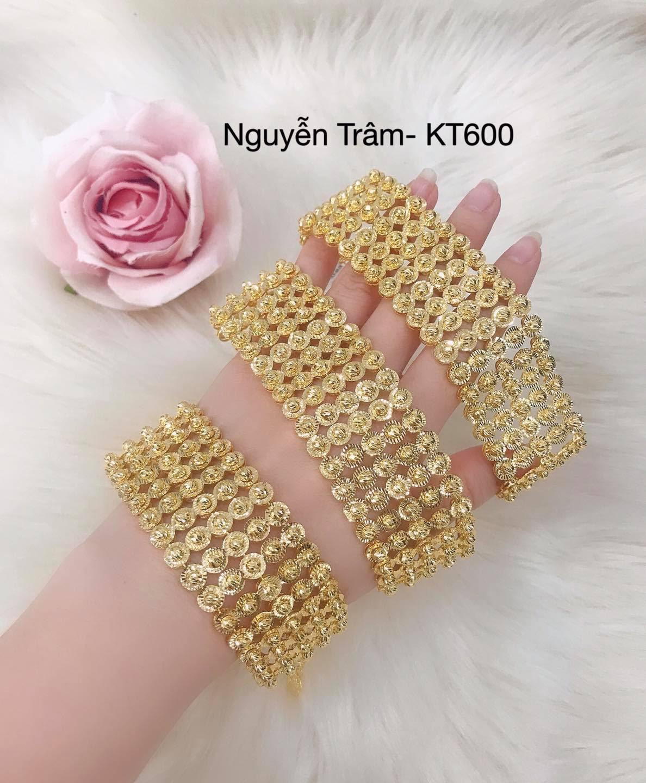Tôn lên phong thái quyền lực của phái đẹp với trang sức của tiệm vàng Nguyễn Trâm - Ảnh 5.