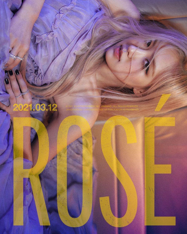 Stylist bạo tay cắt váy Haute Couture để Rosé khoe trọn vai trần, netizen rần rần: Ai làm lại chị? - Ảnh 1.
