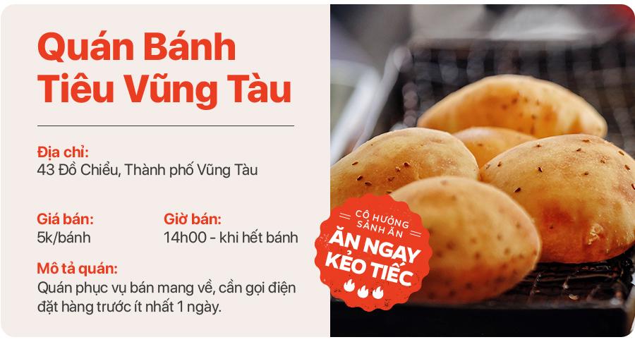 """Hàng bánh tiêu """"CHẢNH"""" nhất Việt Nam - """"mua được hay không là do nhân phẩm"""", dù chưa kịp mở cửa đã chính thức hết bánh khiến cả Vũng Tàu tới Sài Gòn phải xôn xao! - Ảnh 13."""