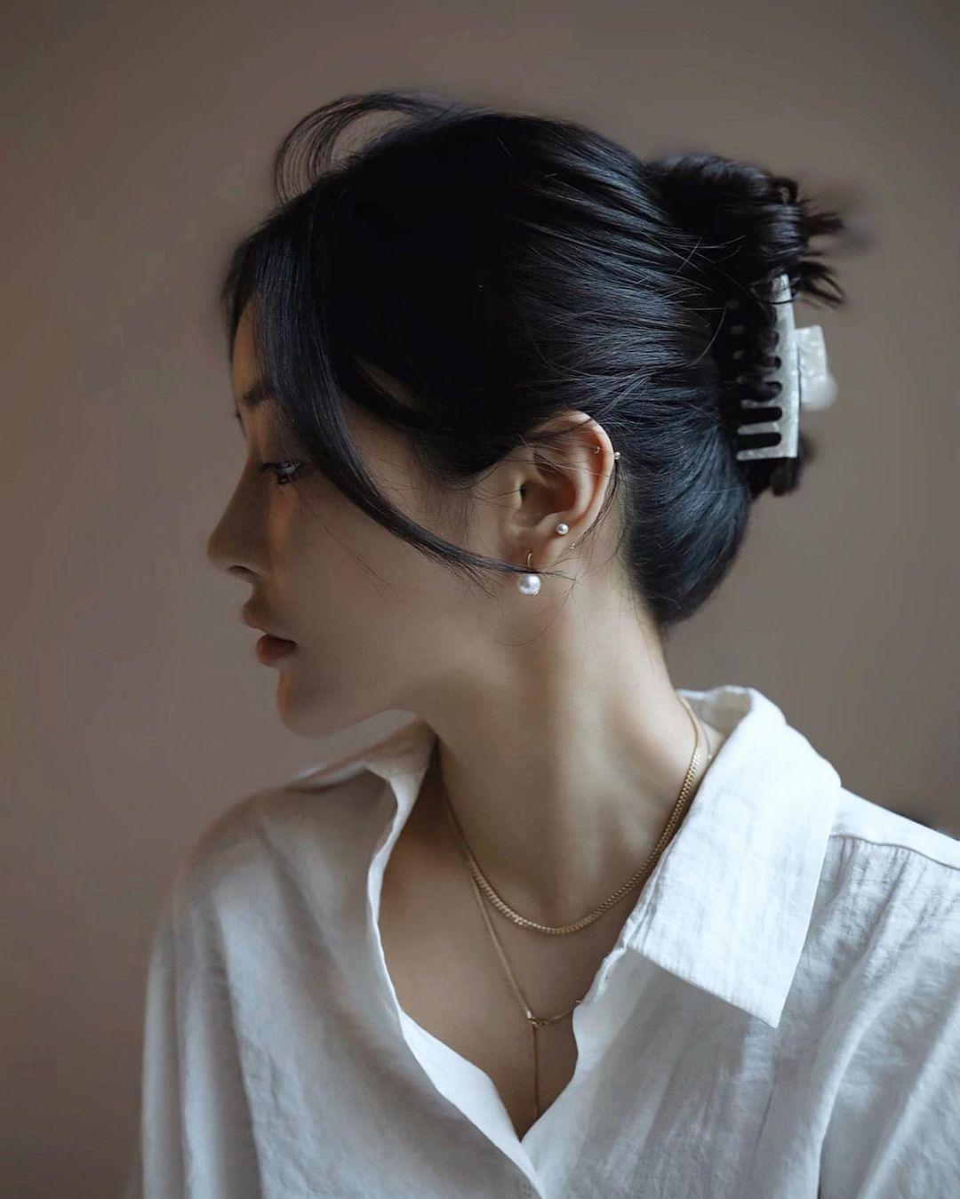 """Những kiểu tóc """"ăn gian"""" chiều cao mà các nhà tạo mẫu tóc khuyên chị em nên để - Ảnh 5."""