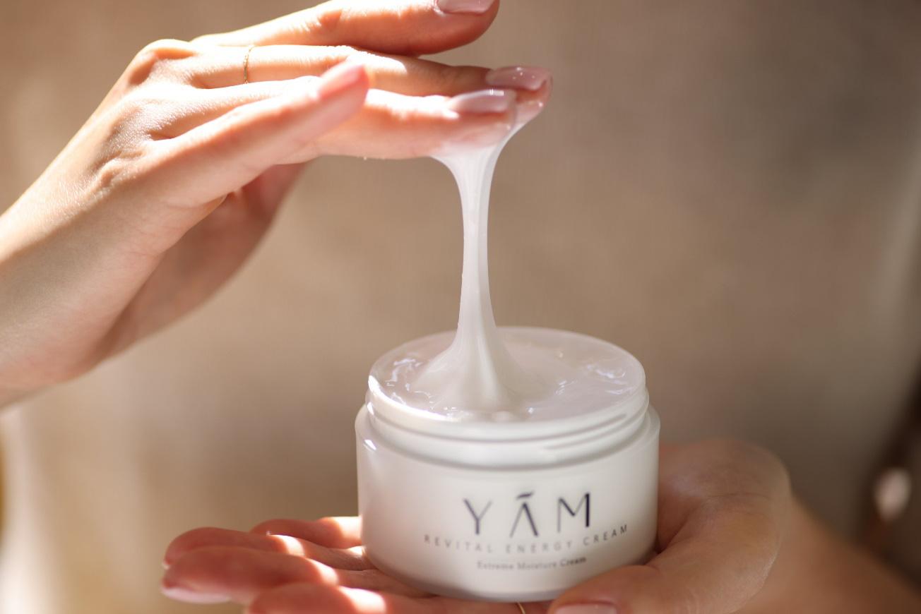 Yamskin Việt Nam và cuộc cách mạng làm đẹp mang tên Yam Revital Energy Cream - Ảnh 2.