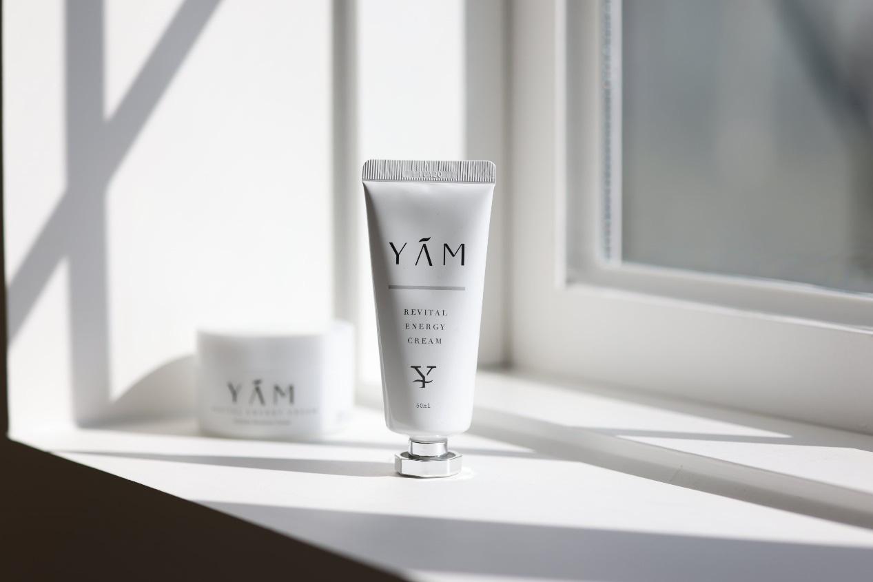 Yamskin Việt Nam và cuộc cách mạng làm đẹp mang tên Yam Revital Energy Cream - Ảnh 5.