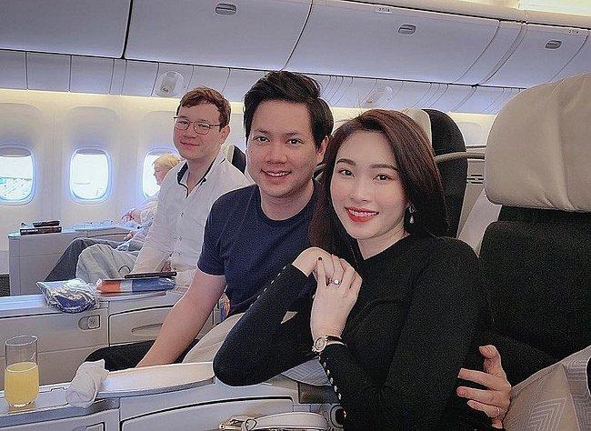 Em chồng Đặng Thu Thảo: Đẹp trai, gia thế khủng, tốt nghiệp ở ngôi trường đẳng cấp nhưng lại có cuộc sống bình dị bất ngờ - Ảnh 13.