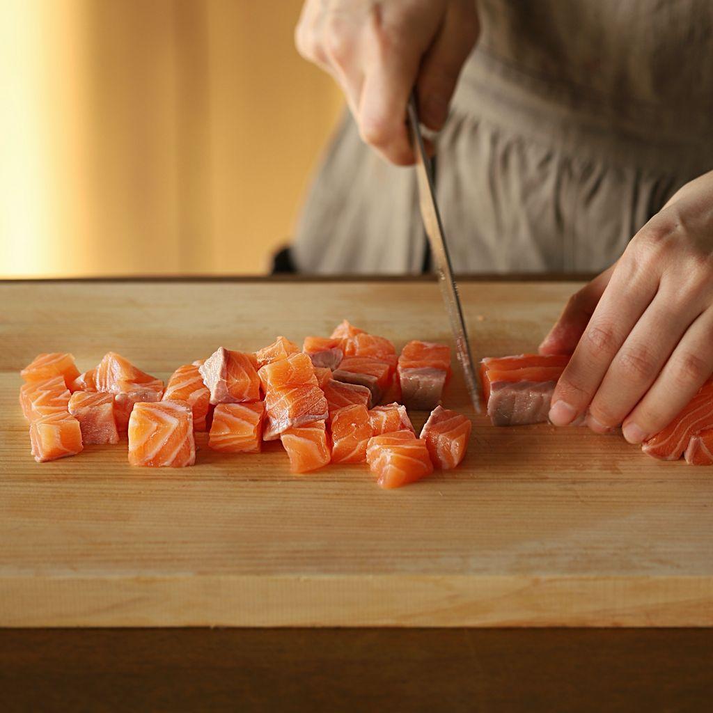 Món cơm duy nhất cho bữa tối: Chế biến nhanh, rửa bát ít lại còn chất lượng cao không thua nhà hàng! - Ảnh 5.