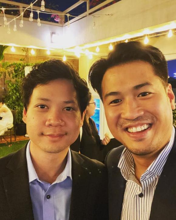 Em chồng Tăng Thanh Hà thân thiết bên ông xã Đặng Thu Thảo, hé lộ mối quan hệ đặc biệt qua cách xưng hô - Ảnh 2.