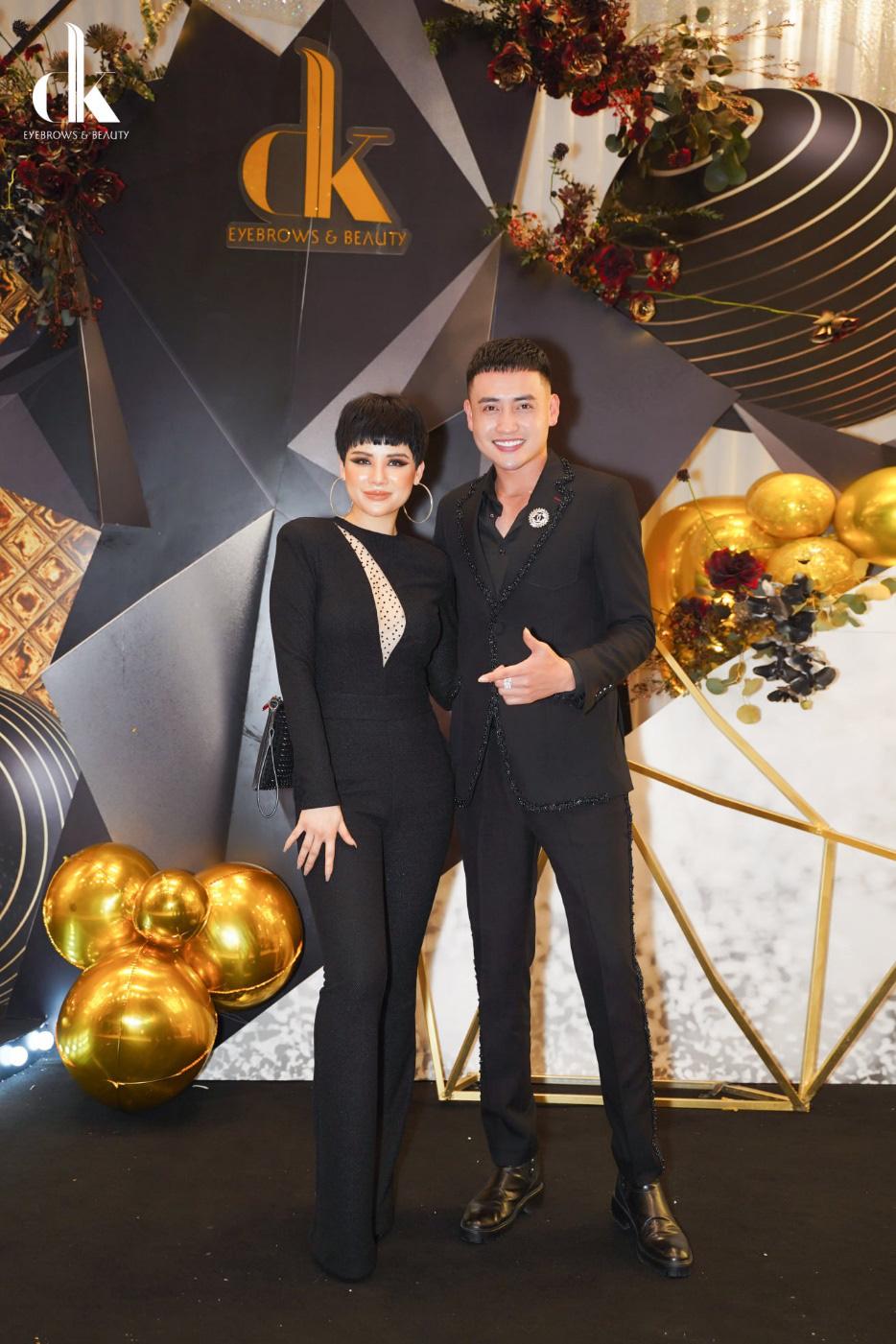 DJ Ngoan Minh Vương - Từ cô gái đam mê âm nhạc đến bà chủ beauty salon tâm huyết với nghề làm đẹp - Ảnh 1.