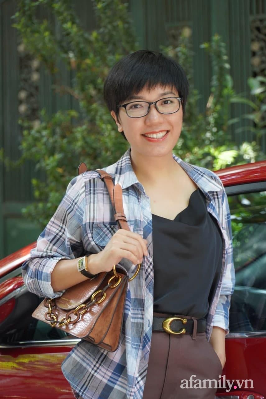 Người phụ nữ sở hữu 5 khối bất động sản rộng lớn ở Sài Gòn tiết lộ bí kíp mua nhà ai cũng nên nắm trong lòng bàn tay - Ảnh 2.