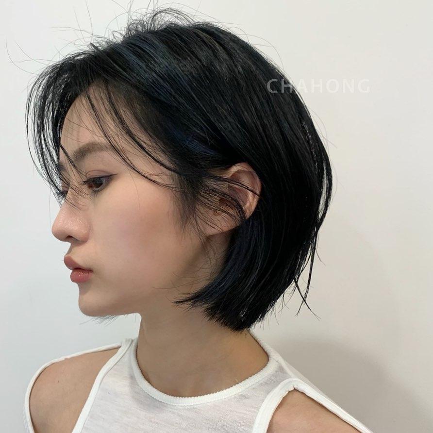 4 kiểu tóc ngắn hot nhất năm 2021, nàng công sở diện lên là auto trẻ ngay 5 tuổi - Ảnh 15.