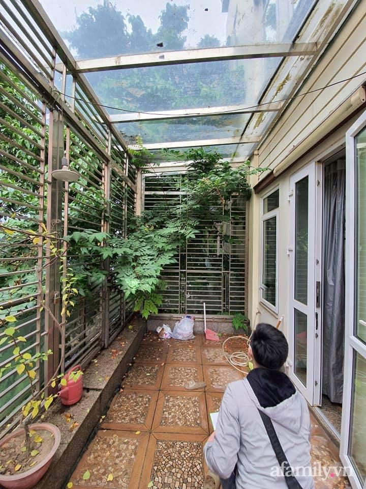Cải tạo căn nhà 200m² xuống cấp, bí bách thành không gian sang trọng, tiện nghi ở Hà Nội - Ảnh 20.