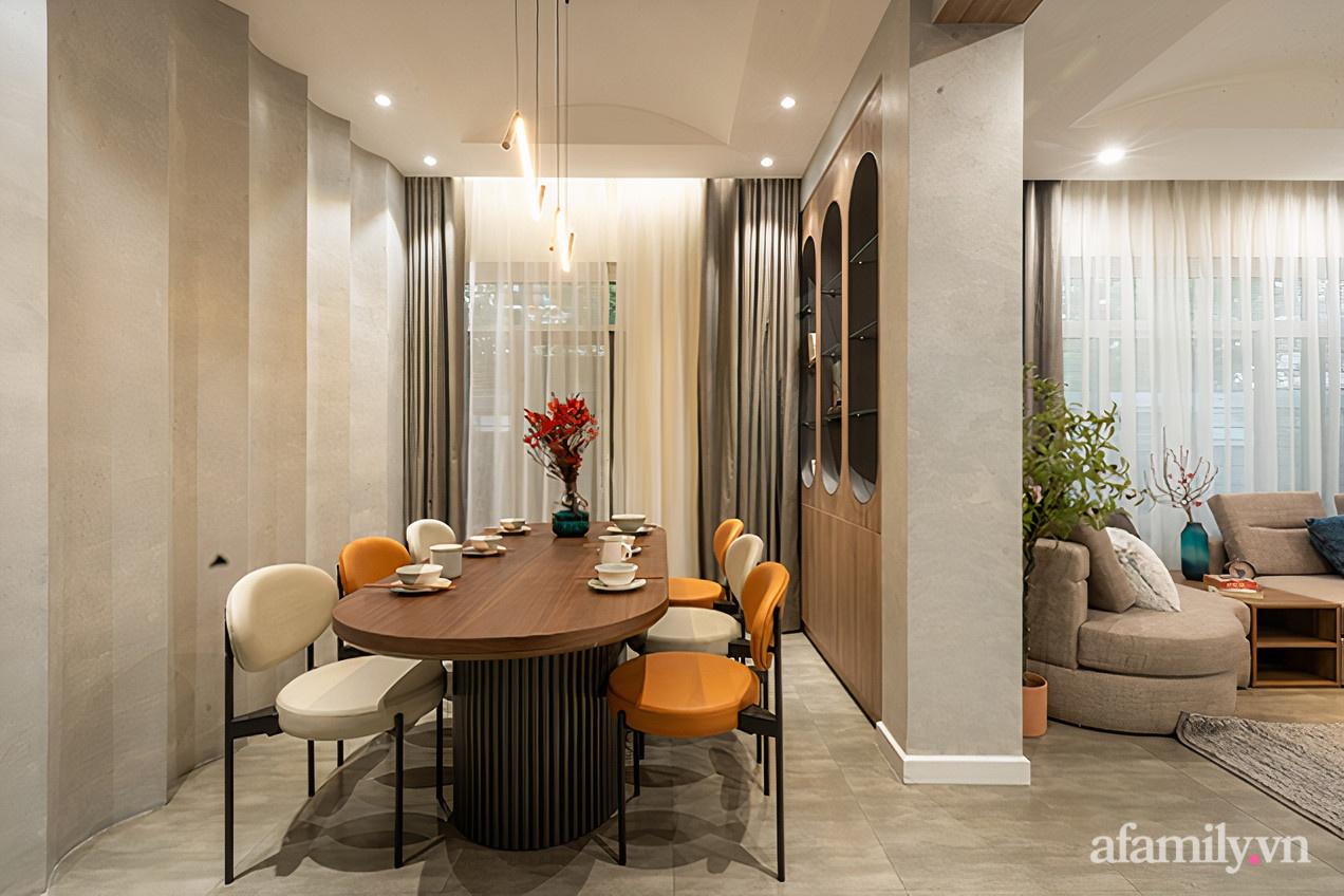 Cải tạo căn nhà 200m² xuống cấp, bí bách thành không gian sang trọng, tiện nghi ở Hà Nội - Ảnh 11.