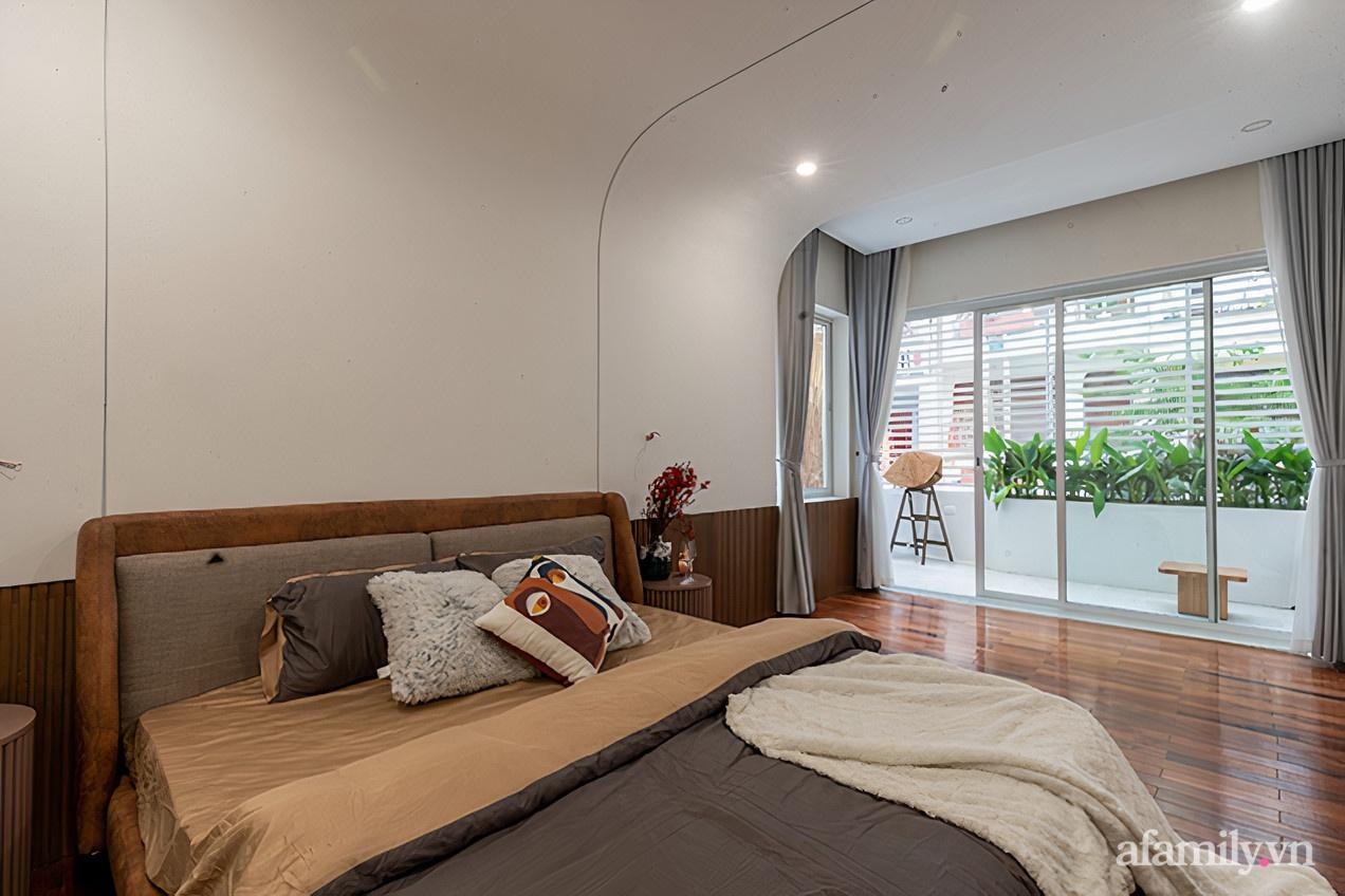 Cải tạo căn nhà 200m² xuống cấp, bí bách thành không gian sang trọng, tiện nghi ở Hà Nội - Ảnh 14.