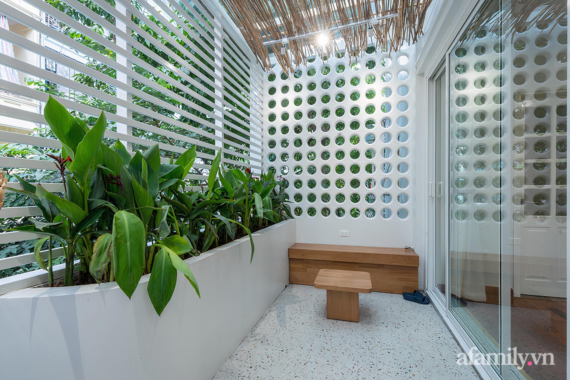 Cải tạo căn nhà 200m² xuống cấp, bí bách thành không gian sang trọng, tiện nghi ở Hà Nội - Ảnh 18.