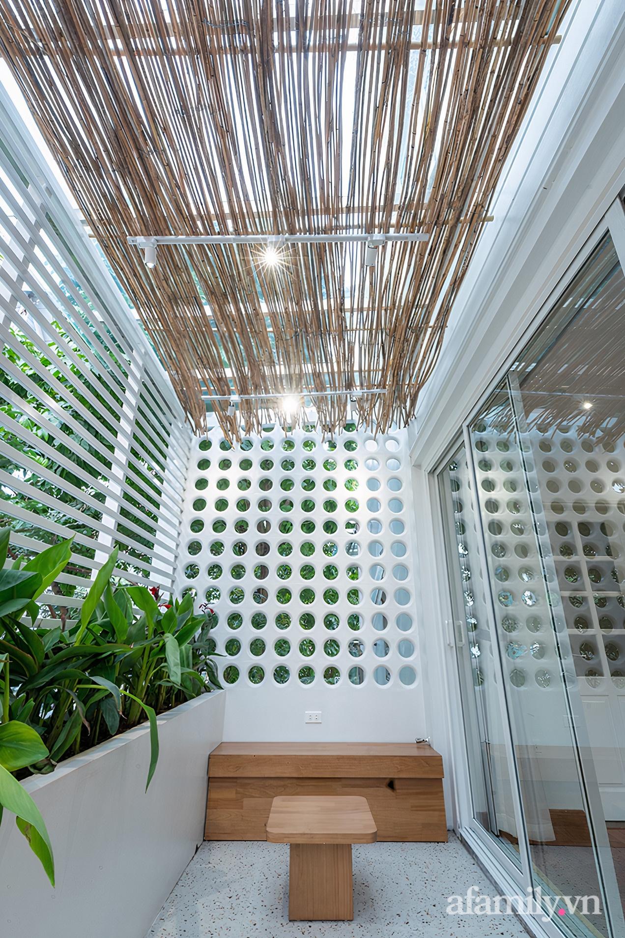 Cải tạo căn nhà 200m² xuống cấp, bí bách thành không gian sang trọng, tiện nghi ở Hà Nội - Ảnh 19.