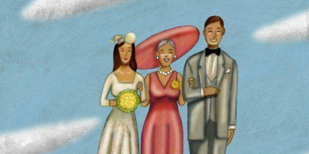"""6 chữ đáp lại khi mẹ chồng tuyên bố """"về ngoại ở cữ, tiền nong để bên ấy lo"""" và bài học vỡ lòng của mọi cuộc hôn nhân: Không thủ thân là tự sát - Ảnh 3."""