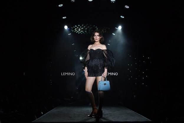 LEMINO Xuân – Hè 2021: Khúc giao mùa của những cô gái thành thị lấy cảm hứng từ nước Ý - Ảnh 5.