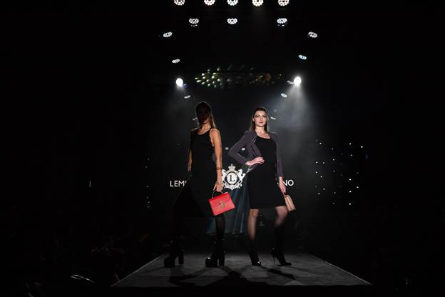 LEMINO Xuân – Hè 2021: Khúc giao mùa của những cô gái thành thị lấy cảm hứng từ nước Ý - Ảnh 7.