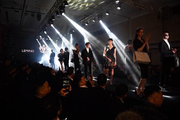LEMINO Xuân – Hè 2021: Khúc giao mùa của những cô gái thành thị lấy cảm hứng từ nước Ý - Ảnh 10.