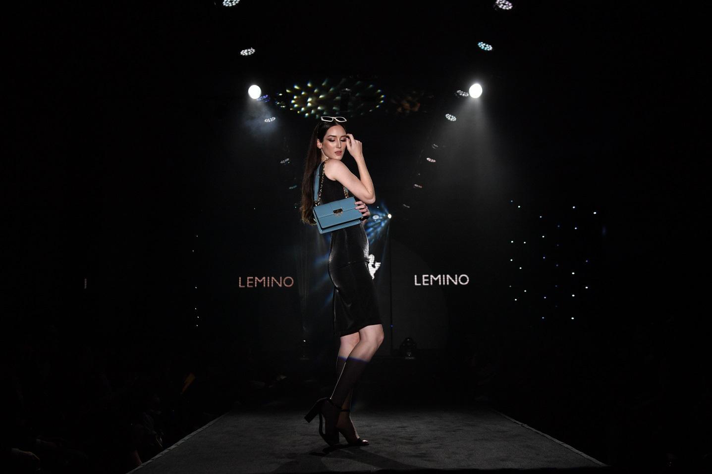 LEMINO Xuân – Hè 2021: Khúc giao mùa của những cô gái thành thị lấy cảm hứng từ nước Ý - Ảnh 2.