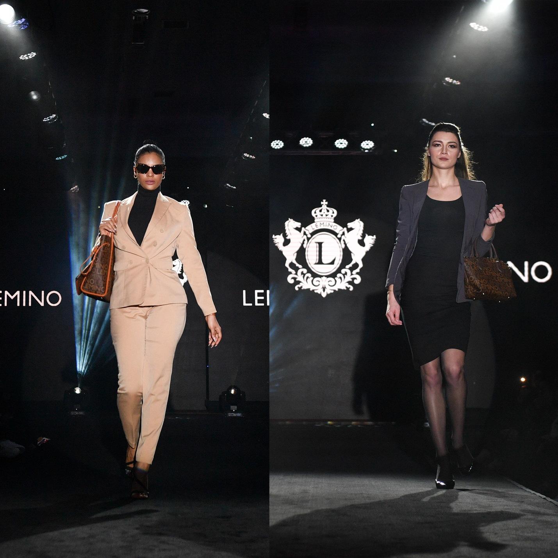 LEMINO Xuân – Hè 2021: Khúc giao mùa của những cô gái thành thị lấy cảm hứng từ nước Ý - Ảnh 3.