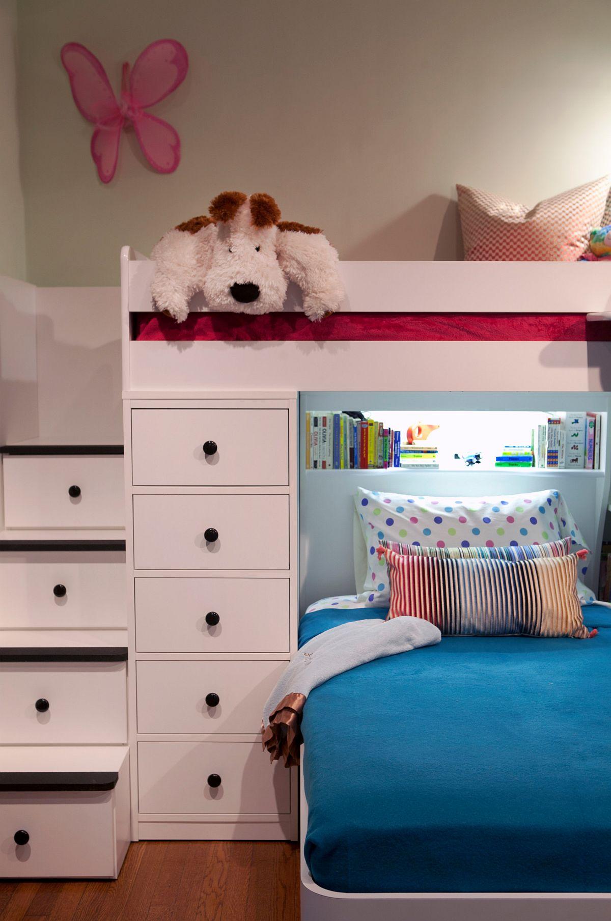 Phòng ngủ của bé, những xu hướng màu sắc và phong cách thời thượng của năm 2021 - Ảnh 12.