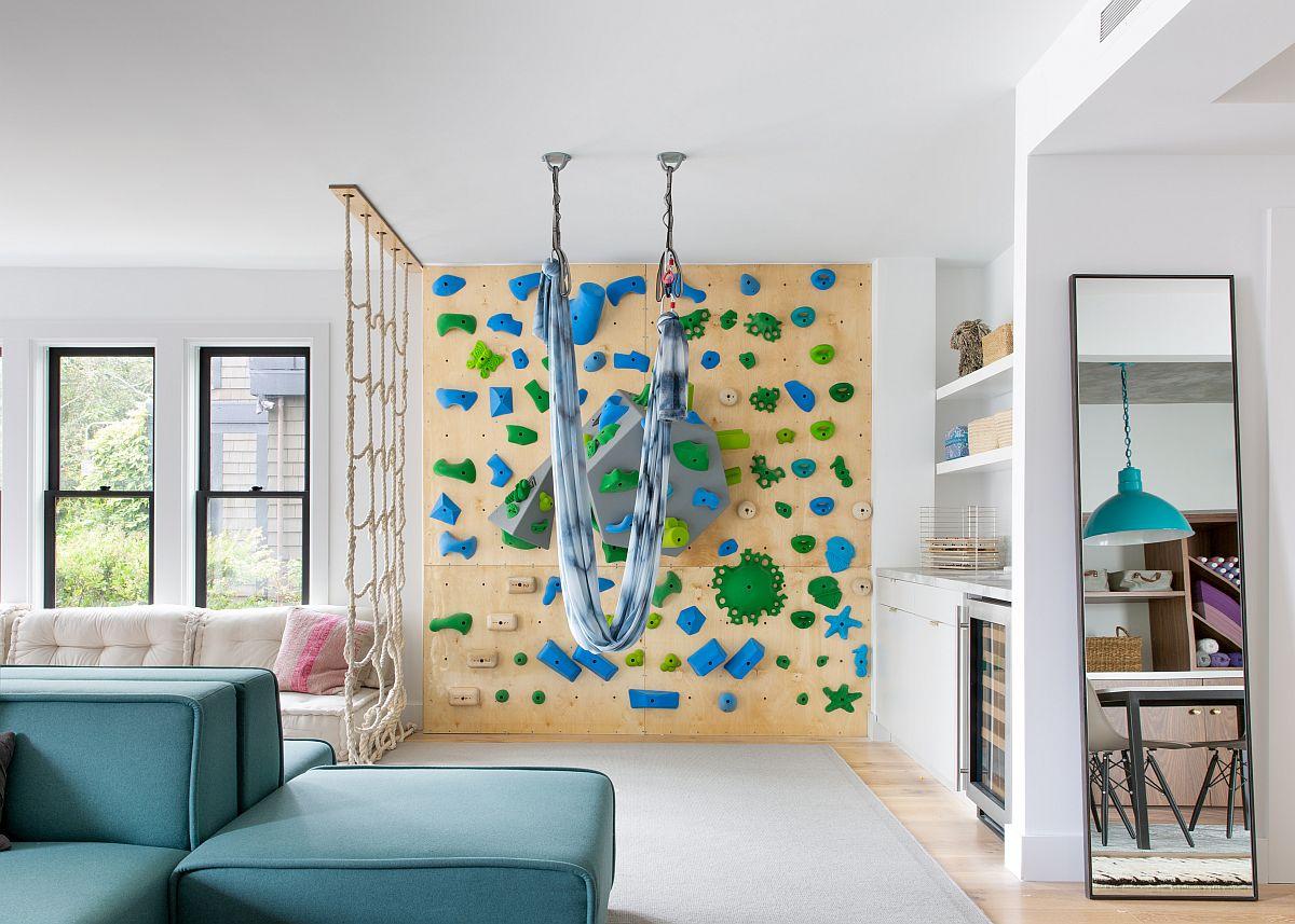 Phòng ngủ của bé, những xu hướng màu sắc và phong cách thời thượng của năm 2021 - Ảnh 7.