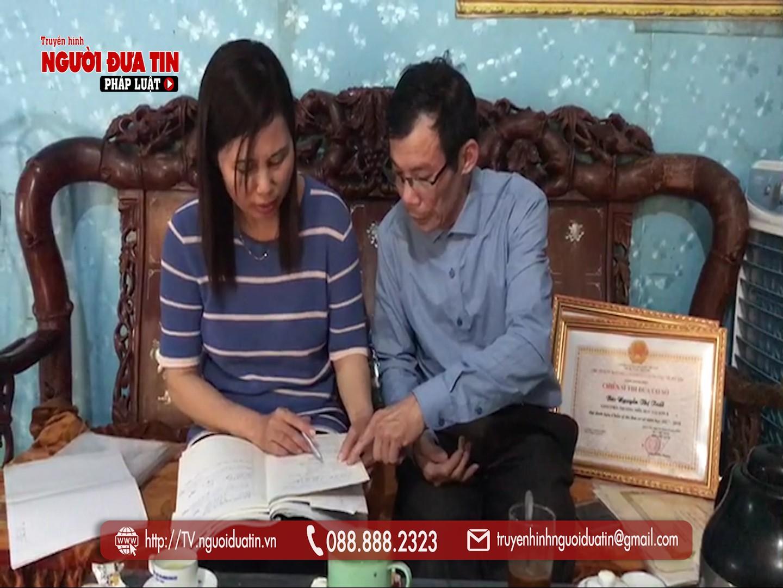 Vụ giáo viên dạy giỏi bị phân công dọn vệ sinh ở Hà Nội: (Bài 2) Tận cùng của sự trù dập! - Ảnh 2.