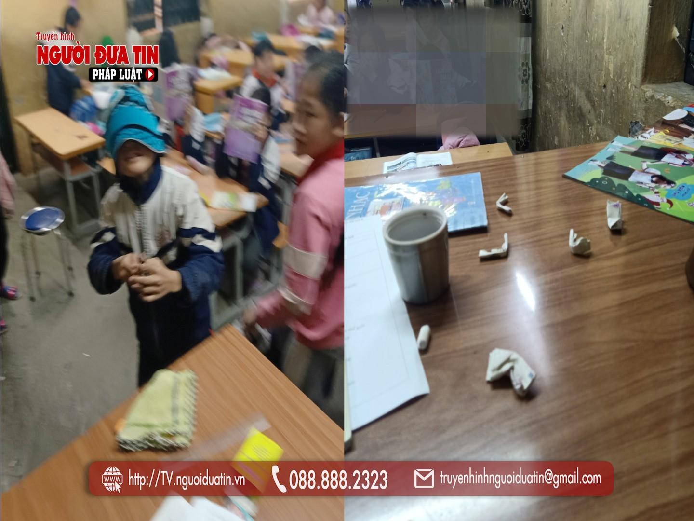 Vụ giáo viên dạy giỏi bị phân công dọn vệ sinh ở Hà Nội: (Bài 2) Tận cùng của sự trù dập! - Ảnh 3.