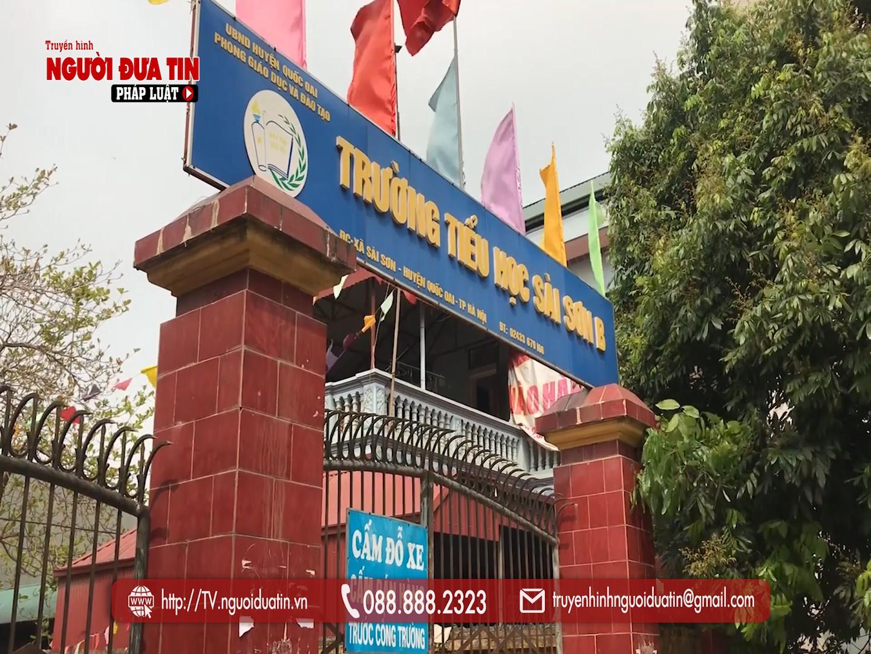 Vụ giáo viên dạy giỏi bị phân công dọn vệ sinh ở Hà Nội: (Bài 2) Tận cùng của sự trù dập! - Ảnh 6.
