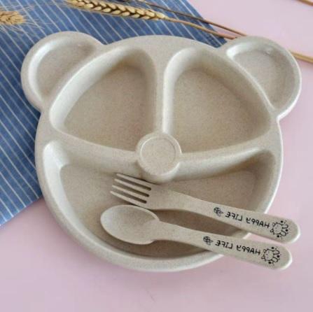 Mẹ bỉm mua gì: Chuẩn bị dụng cụ ăn dặm siêu xinh cho con mà các mẹ nên tham khảo - Ảnh 12.