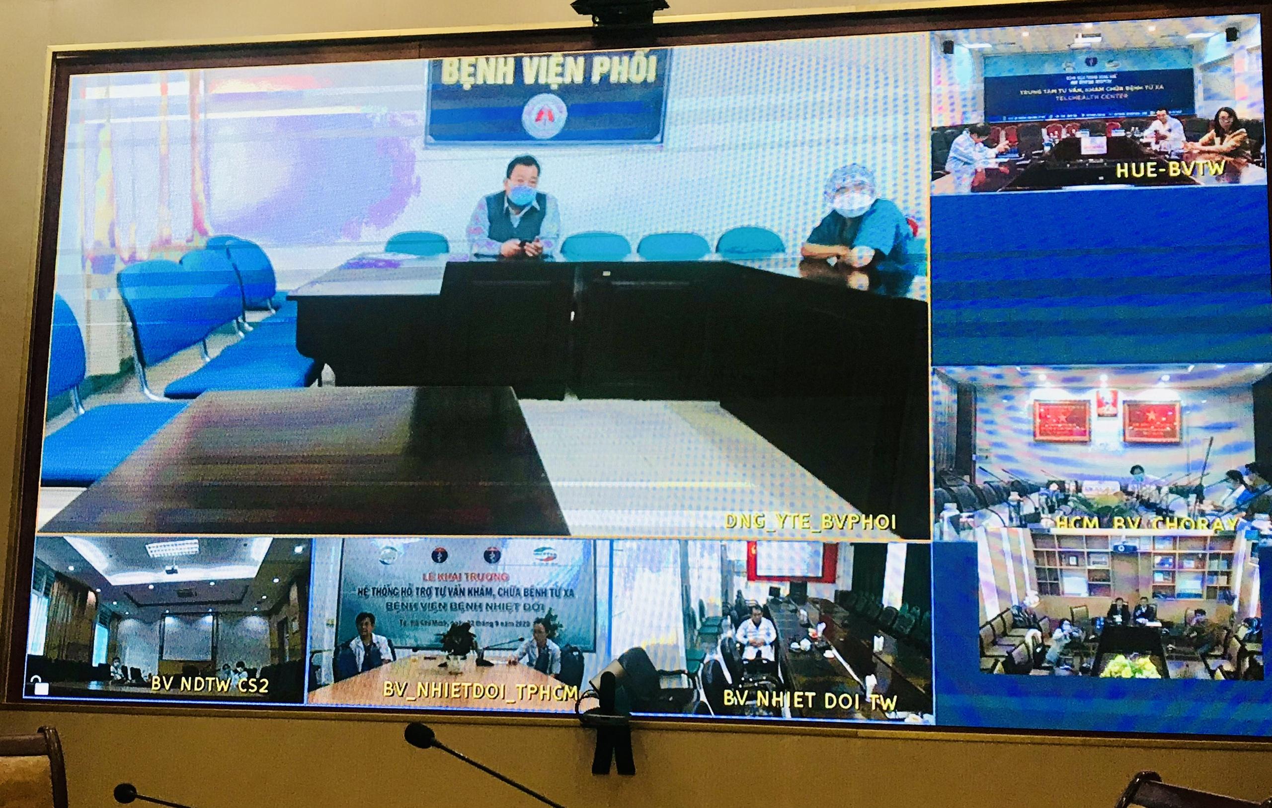 Bệnh nhân COVID-19 nặng nhất Việt Nam đã khỏi bệnh, từ Đà Nẵng về TPHCM tiếp tục điều trị bệnh nền - Ảnh 2.
