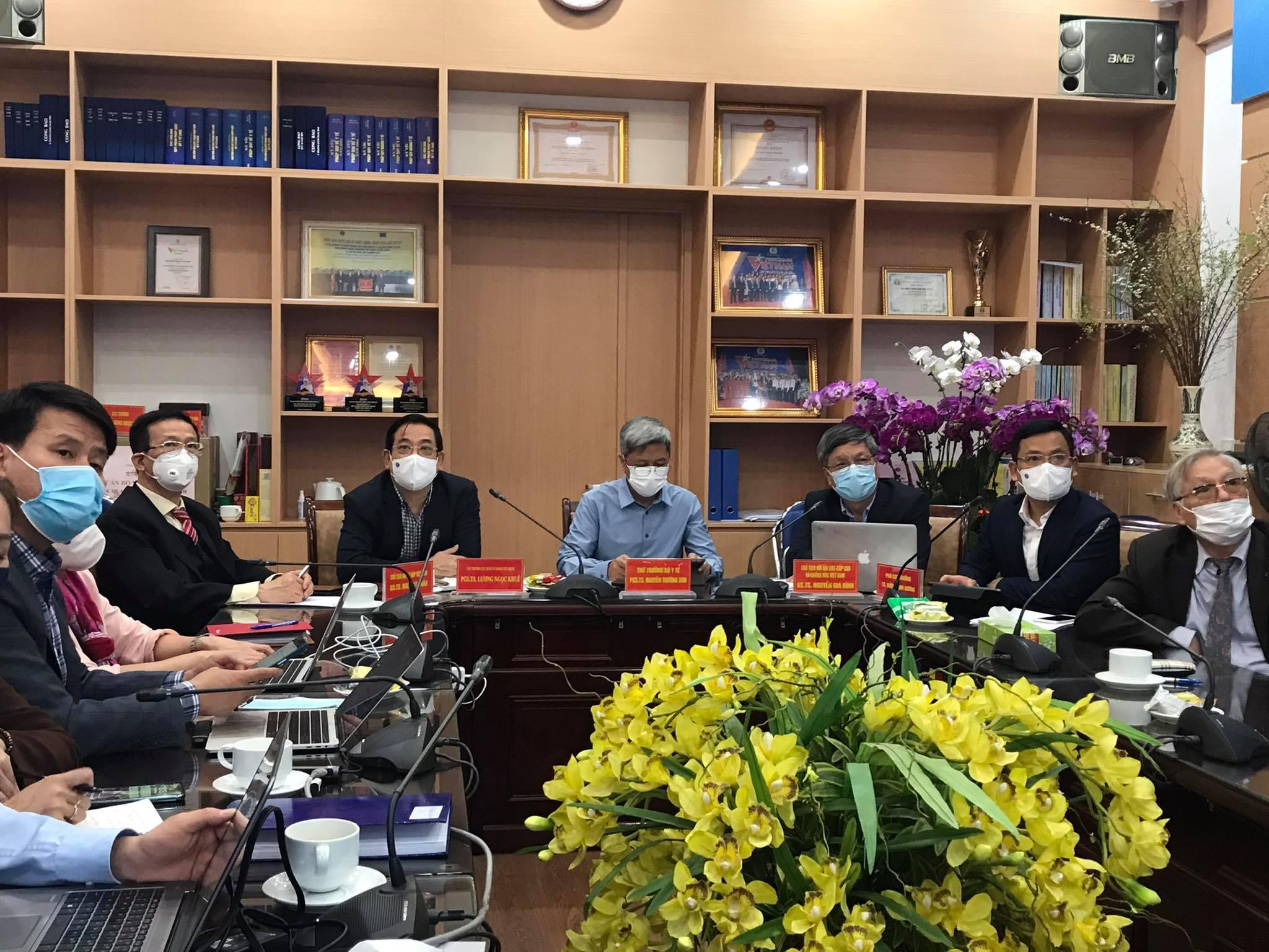 Bệnh nhân COVID-19 nặng nhất Việt Nam đã khỏi bệnh, từ Đà Nẵng về TPHCM tiếp tục điều trị bệnh nền - Ảnh 1.