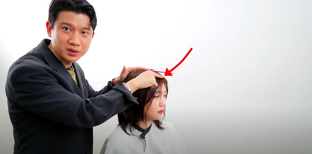 kiểu tóc - Ảnh 6.