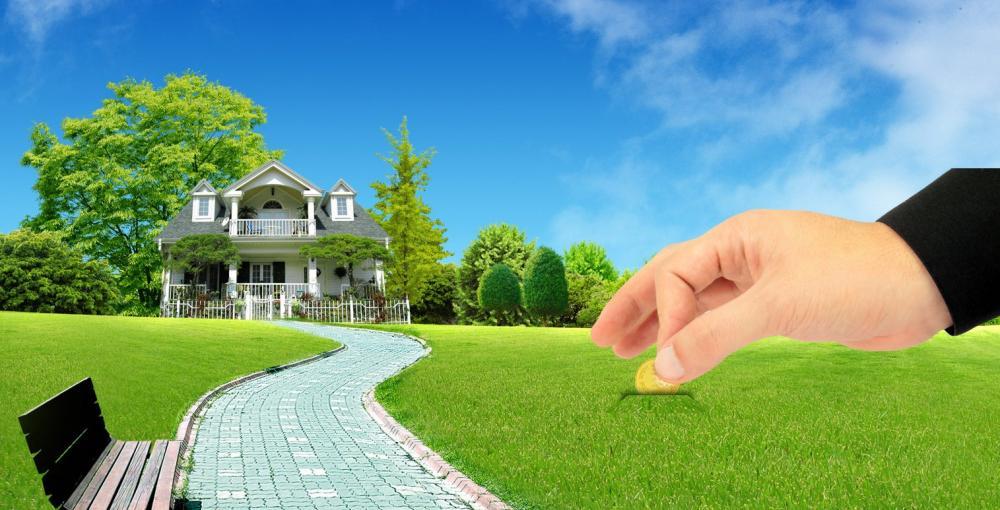 """4 lời khuyên cho bạn trước khi vay tiền mua đất để tránh cảnh """"ngập"""" trong nợ nần - Ảnh 2."""
