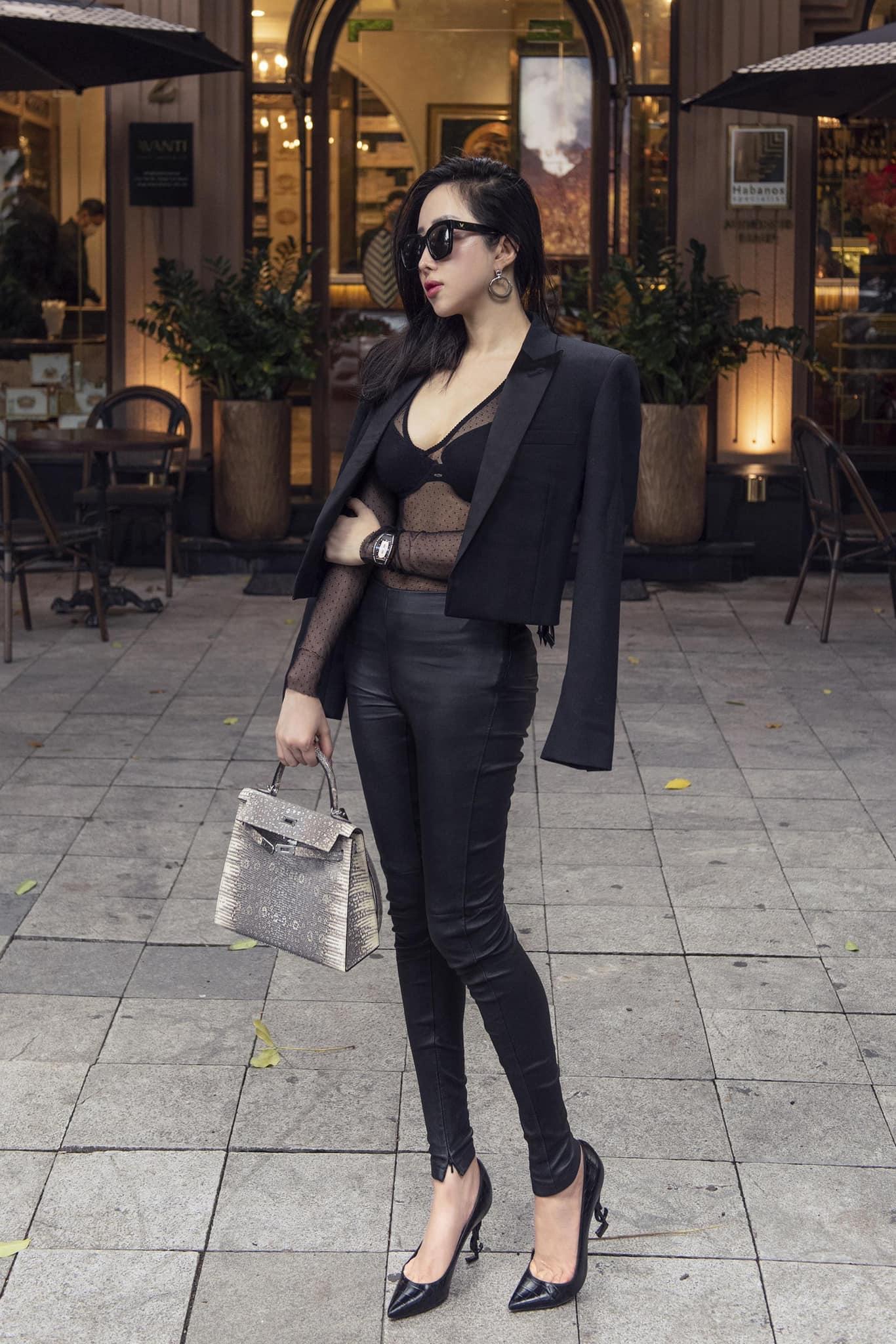 Hot: Tay chơi hàng hiệu ở Hà Nội phanh phui vụ việc đánh tráo túi Hermes 1,5 tỷ liên quan đến một stylist của sao Việt - Ảnh 1.