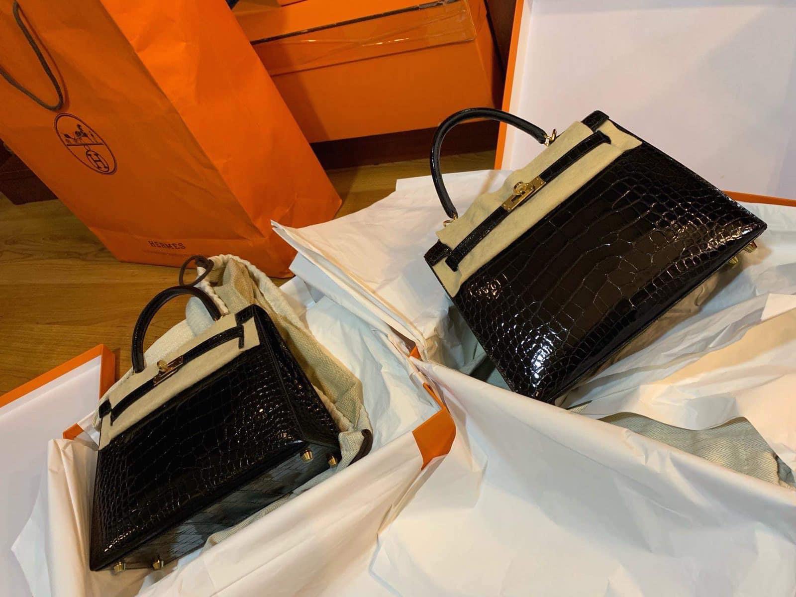 Hot: Tay chơi hàng hiệu ở Hà Nội phanh phui vụ việc đánh tráo túi Hermes 1,5 tỷ liên quan đến một stylist của sao Việt - Ảnh 4.