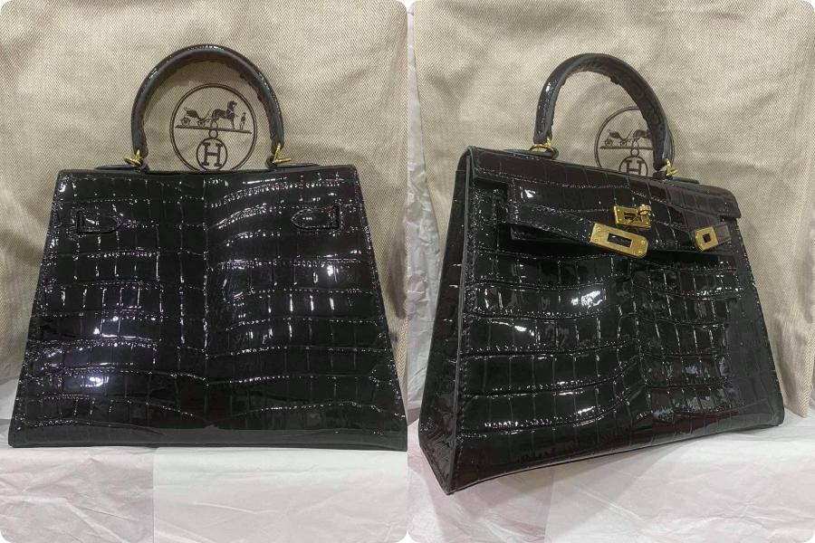 Hot: Tay chơi hàng hiệu ở Hà Nội phanh phui vụ việc đánh tráo túi Hermes 1,5 tỷ liên quan đến một stylist của sao Việt - Ảnh 3.